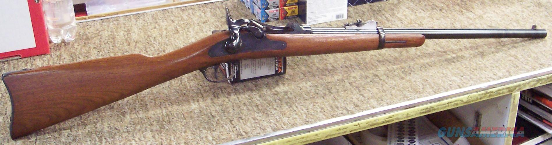 H&R 1873 Cavalry Carbine  Guns > Rifles > Harrington & Richardson Rifles