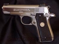 Colt Government 380  Guns > Pistols > Colt Automatic Pistols (.25, .32, & .380 cal)