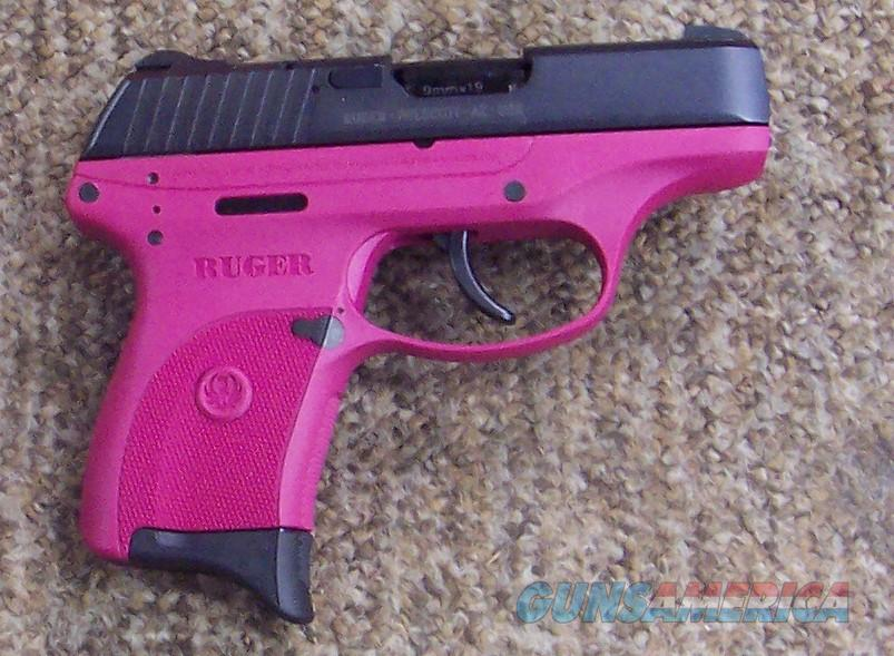 Ruger LC9 Raspberry  Guns > Pistols > Ruger Semi-Auto Pistols > LC9