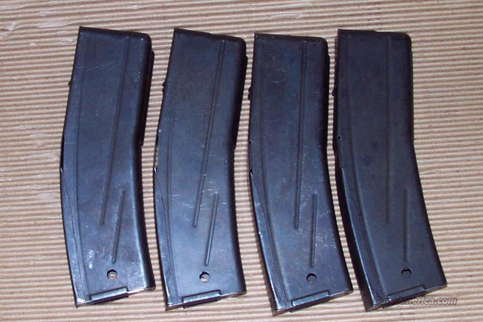 M-1 Carbine 30 Round Mags  Non-Guns > Magazines & Clips > Rifle Magazines > Other