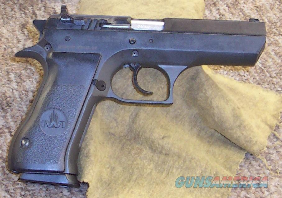 Magnum Research Baby  Desert Eagle  Guns > Pistols > Magnum Research Pistols