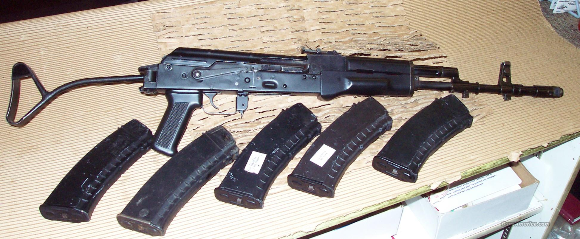 Polish Tantal  AK 74  Guns > Rifles > AK-47 Rifles (and copies) > Folding Stock