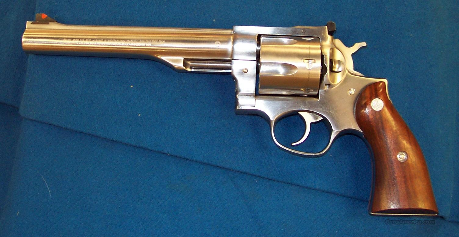Ruger Redhawk  Guns > Pistols > Ruger Double Action Revolver > Redhawk Type