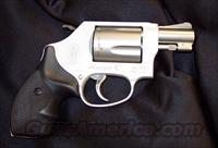 Smith & Wesson Model 637-2   Guns > Pistols > Smith & Wesson Revolvers > Full Frame Revolver