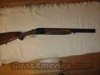 CZ 584 12 gauge over 30/06 Springfield combo  Guns > Shotguns > Drilling & Combo Shotgun Rifle Combos