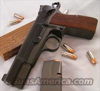 Yost full house Browning Hi Power  Guns > Pistols > Browning Pistols > Hi Power