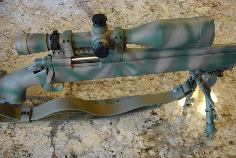 REMINGTON 700R5 Mil-Spec  Guns > Rifles > Remington Rifles - Modern > Model 700 > Tactical