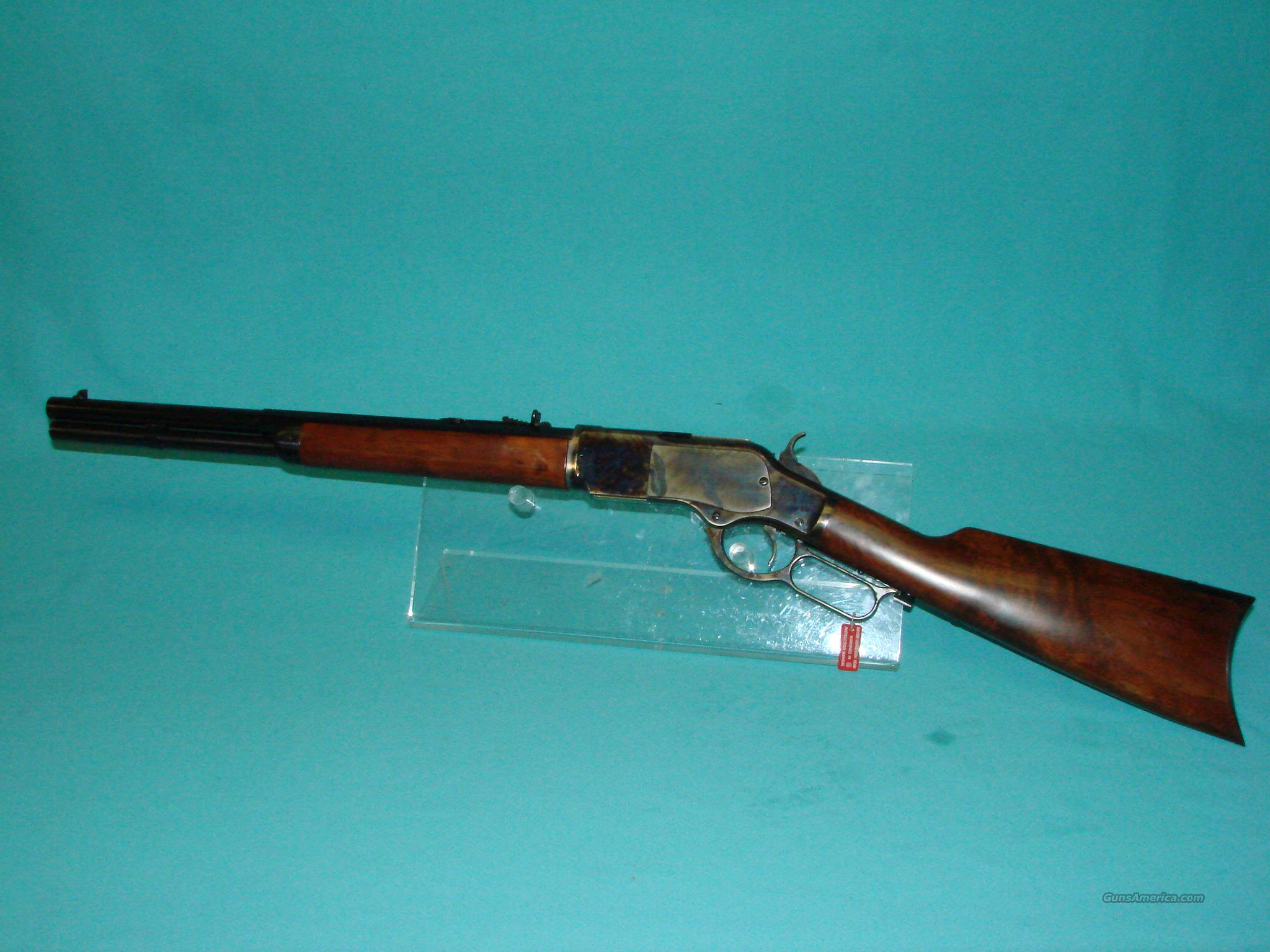 Uberti 1873 Spec Sport  Guns > Rifles > Uberti Rifles > Lever Action