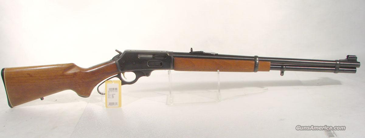 Marlin 336 .35 Remington, Used Very good condition  Guns > Rifles > Marlin Rifles > Modern > Lever Action