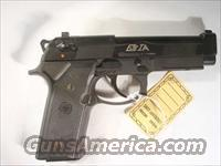 Beretta 92 Elite Brigadier 9MM  Guns > Pistols > Beretta Pistols > Model 92 Series