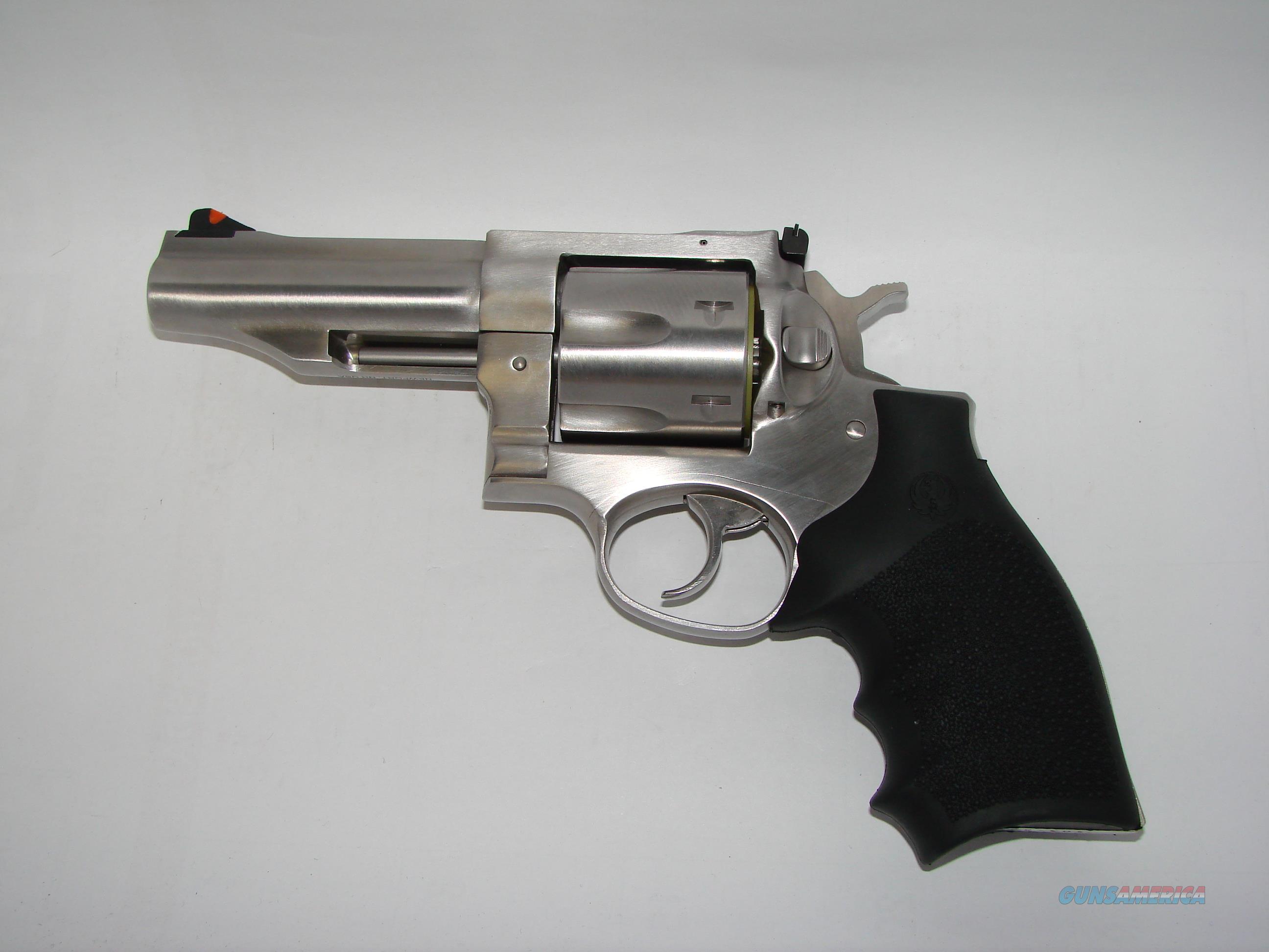 Ruger Redhawk 45Colt  Guns > Pistols > Ruger Double Action Revolver > Redhawk Type