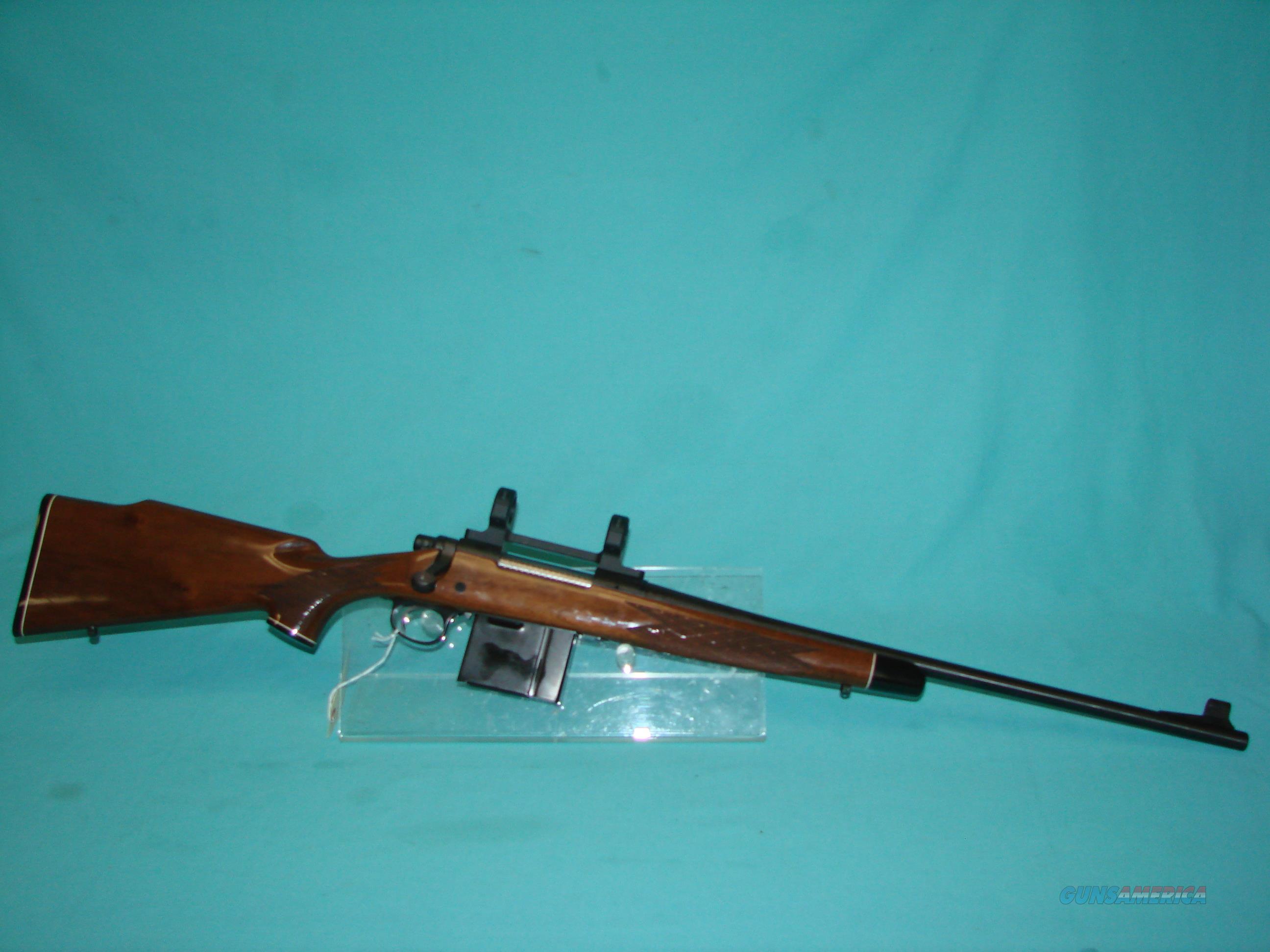 Remington 700  Guns > Rifles > Remington Rifles - Modern > Model 700 > Sporting