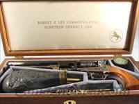"Colt 1851 ""Robert E. Lee Commemorative  Guns > Pistols > Colt Commemorative Pistols"