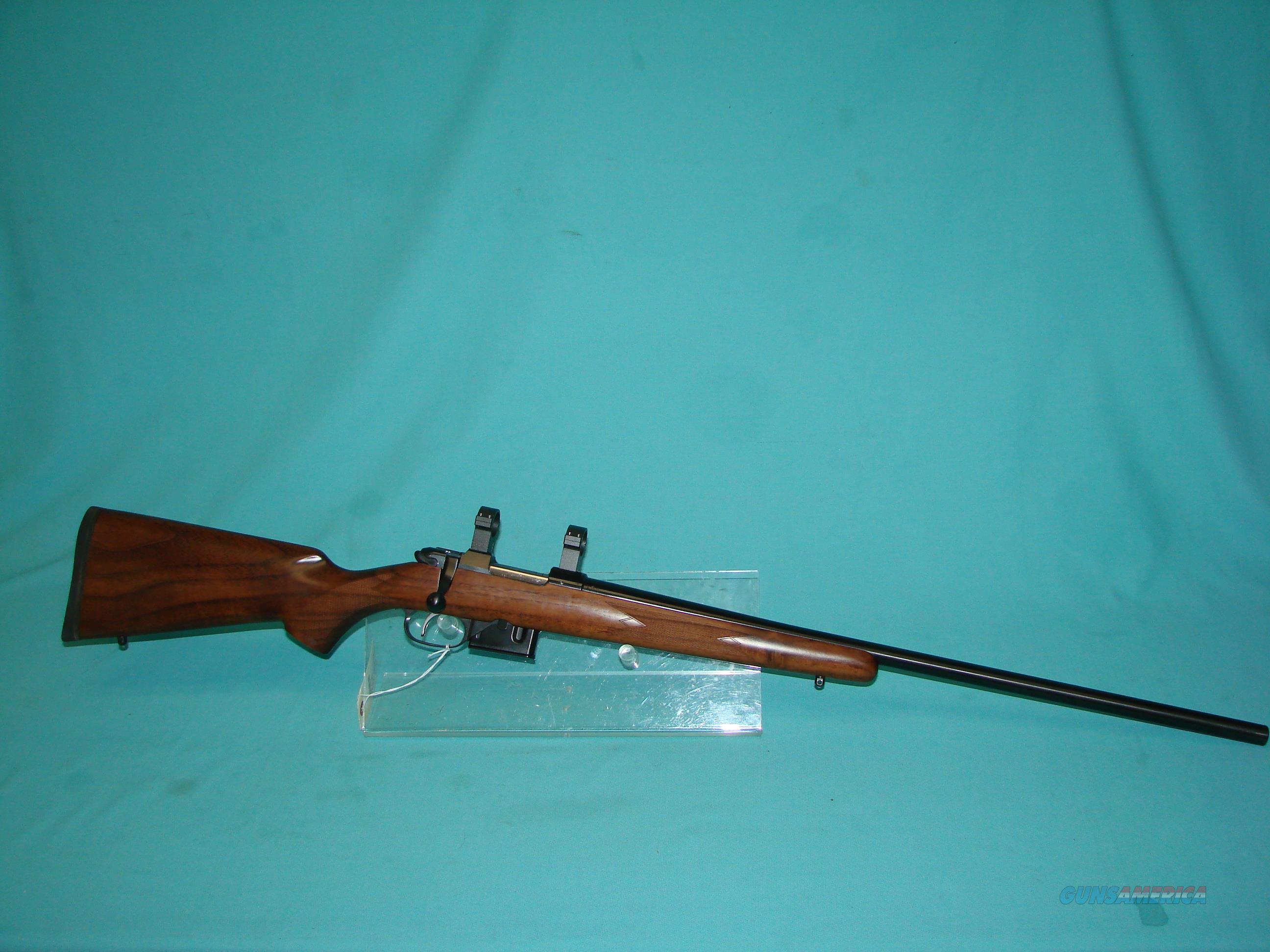 CZ 527 Varmint  Guns > Rifles > CZ Rifles