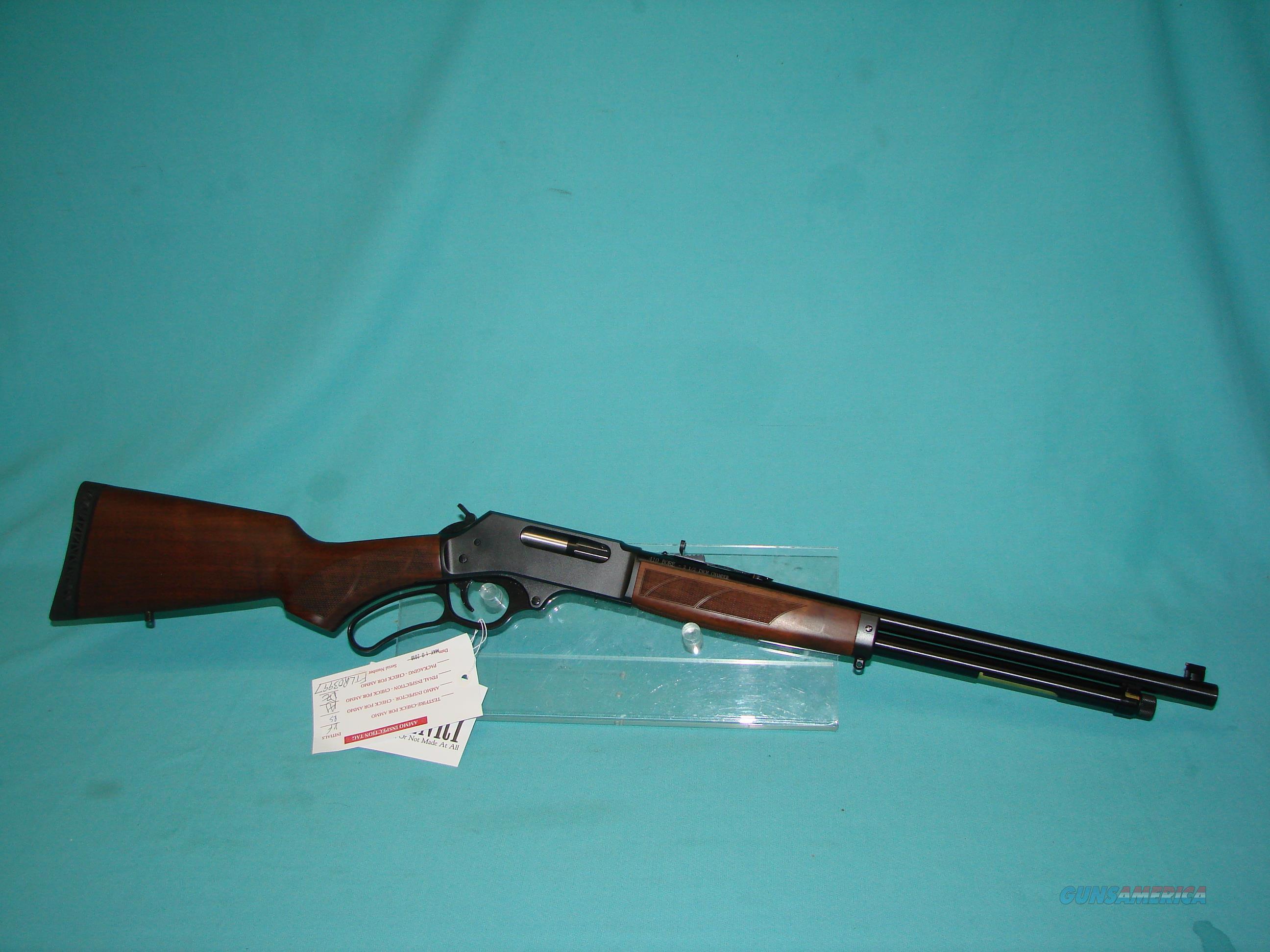 Henry  H018  Guns > Shotguns > Henry Shotguns