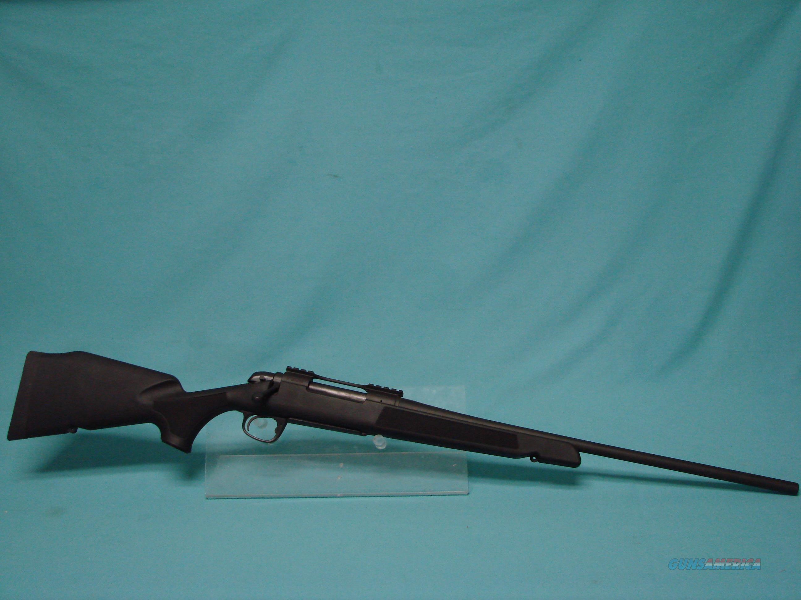 S&W IBOLT 30-06  Guns > Rifles > Smith & Wesson Rifles > I-Bolt