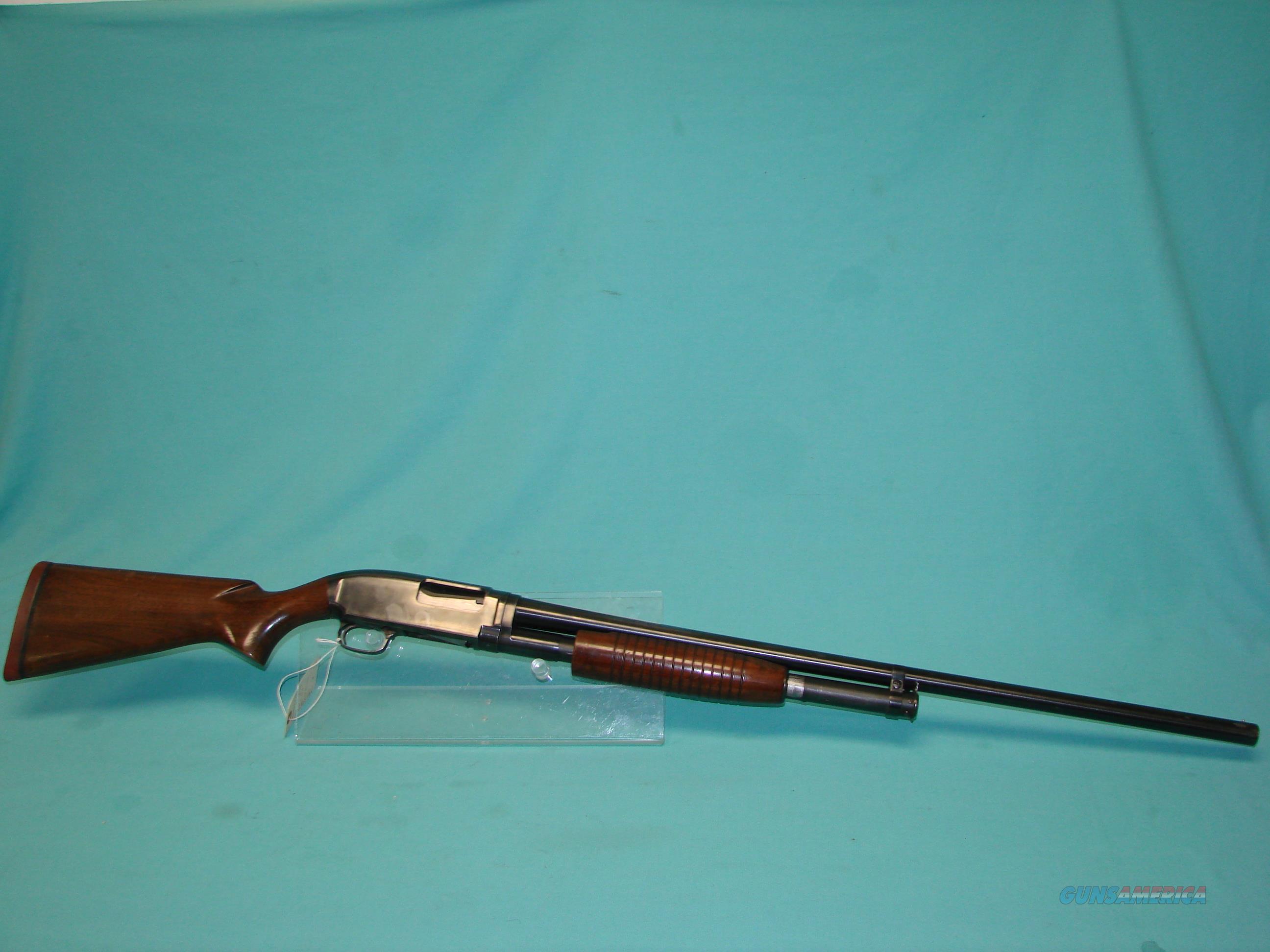 Winchester 12  Guns > Shotguns > Winchester Shotguns - Modern > Pump Action > Hunting