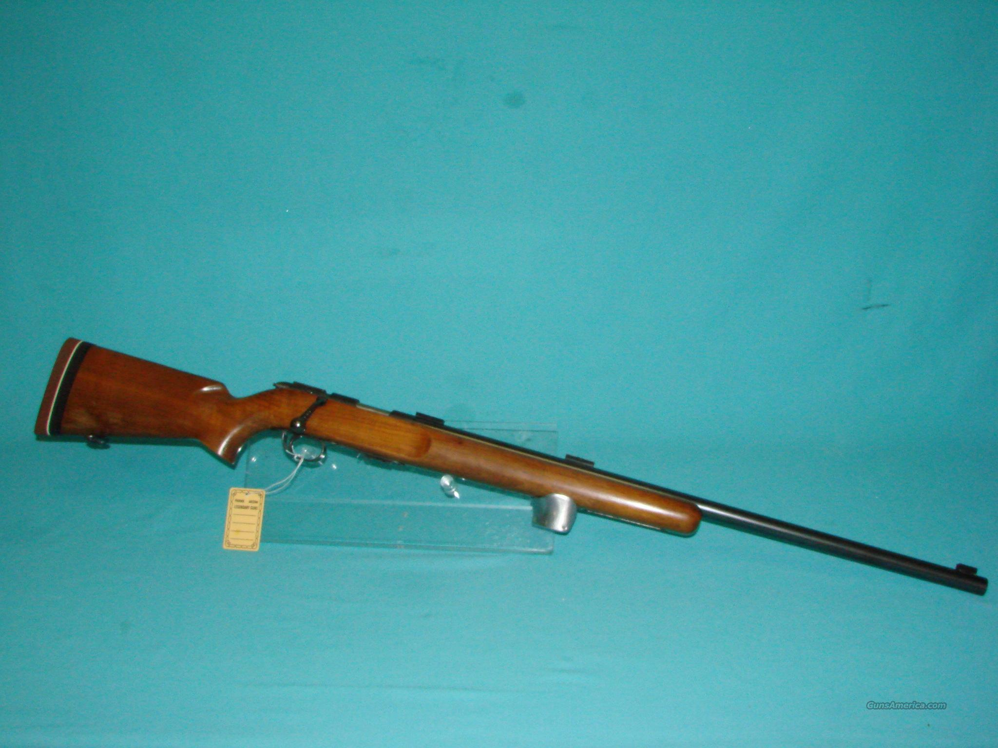Remington 513-T Matchmaster  Guns > Rifles > Remington Rifles - Modern > .22 Rimfire Models