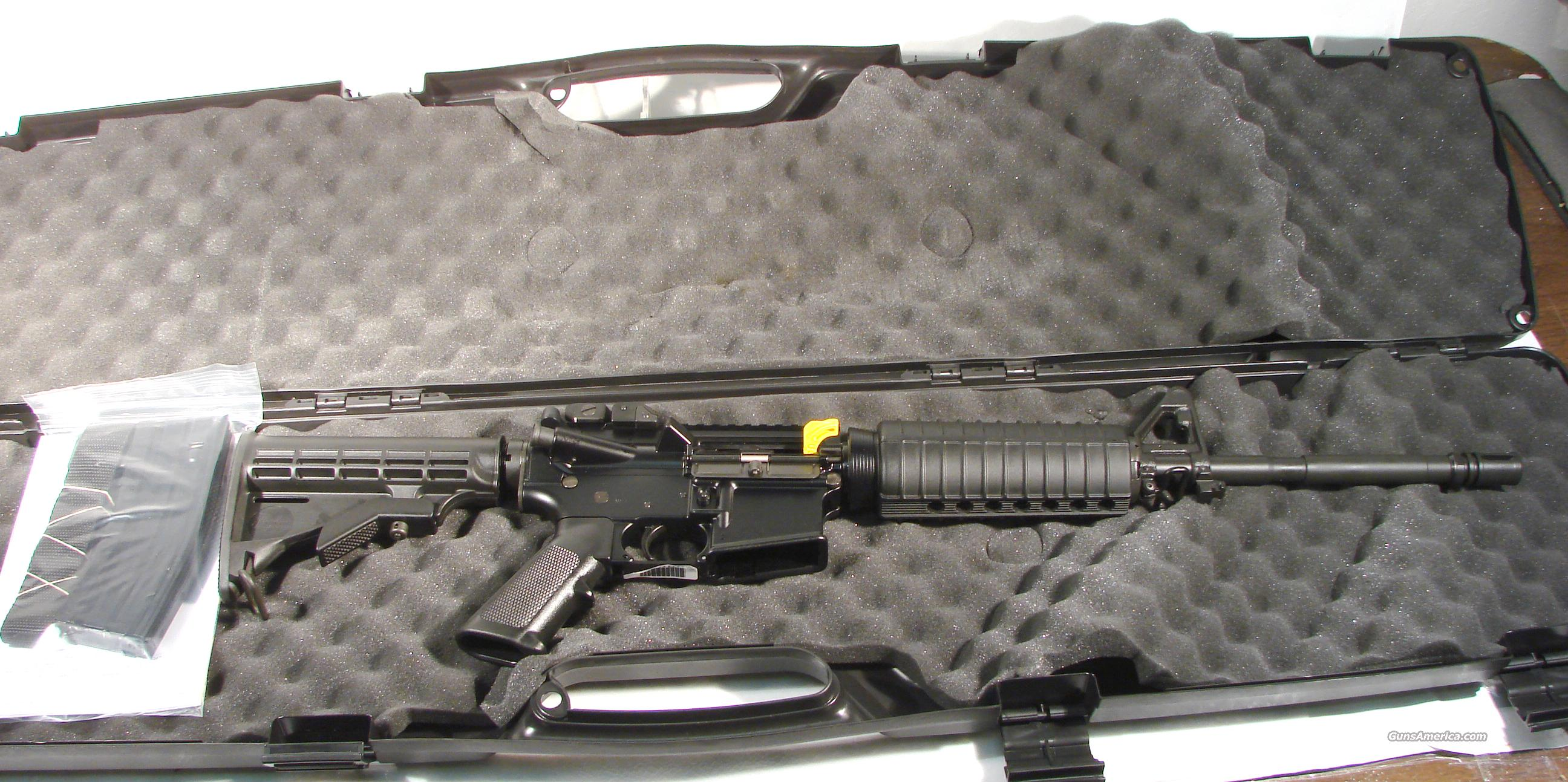 Windham Armory M4-A3 Classic M-4 Design  Guns > Rifles > AR-15 Rifles - Small Manufacturers > Complete Rifle