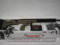 Desert Tactical Arms SRS in 338 Lapua  Guns > Rifles > D Misc Rifles
