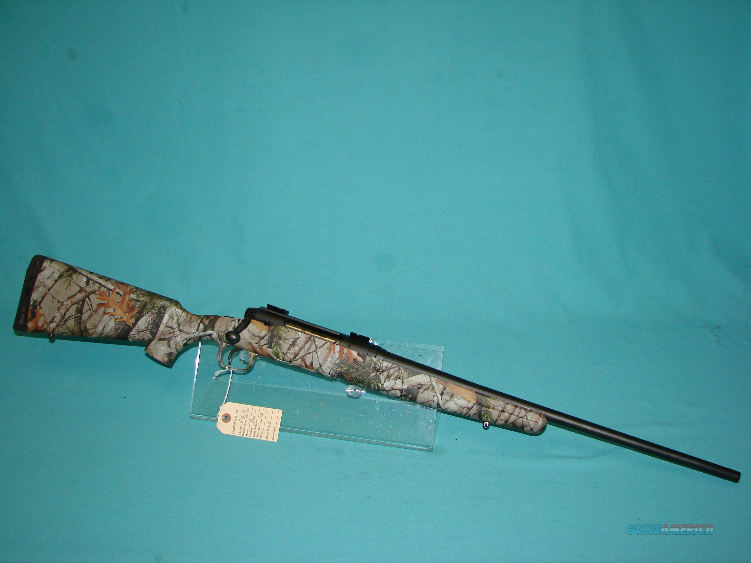 Savage Edge 7mm-08  Guns > Rifles > Savage Rifles > Standard Bolt Action > Sporting