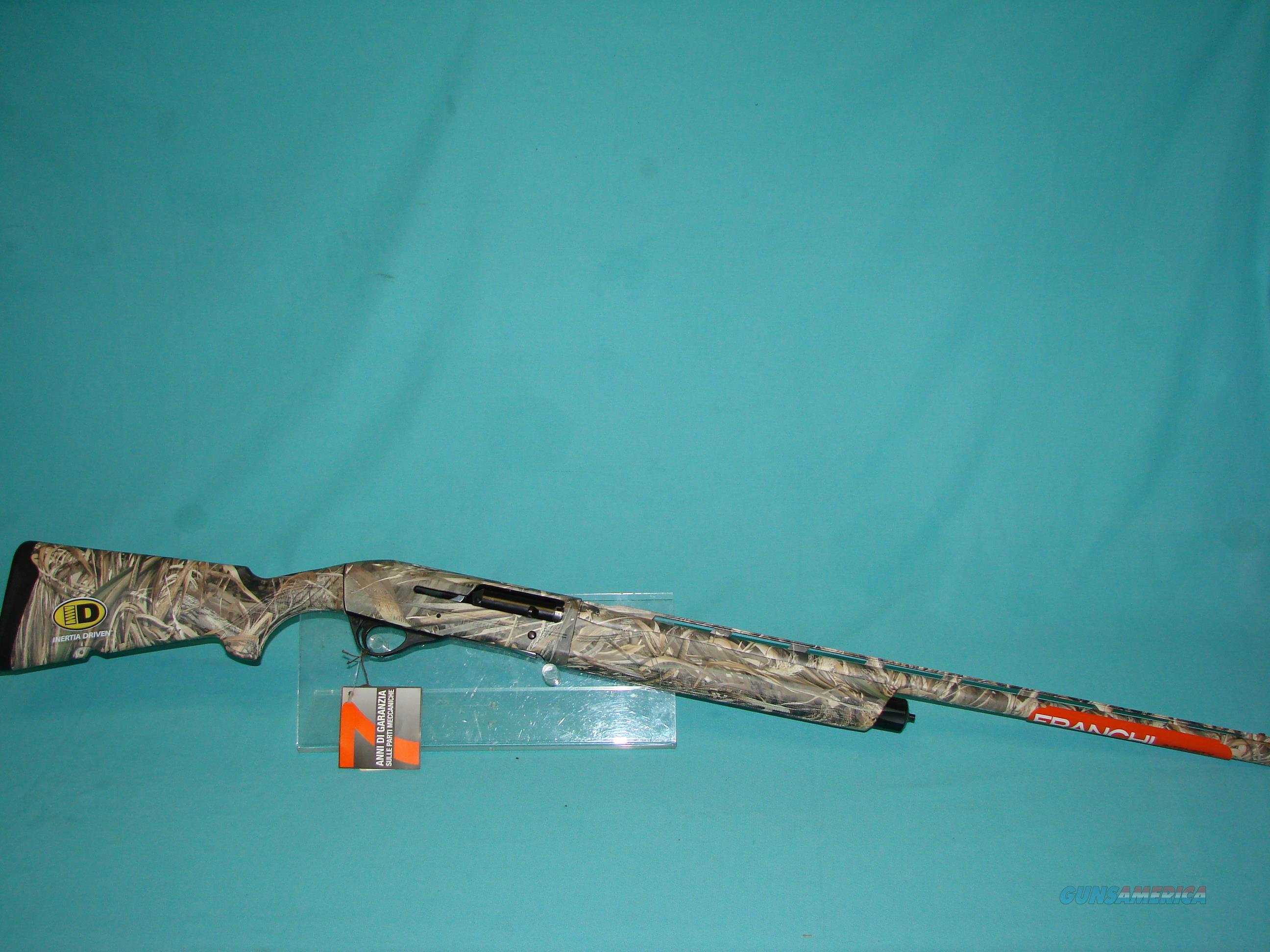 Franchi Intensity  Guns > Shotguns > Franchi Shotguns > Auto Pump > Hunting