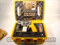 S&W M-460 S&W, Emergency Survival Tool Kit,  Guns > Pistols > Smith & Wesson Revolvers > Performance Center