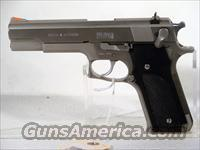 S&W Model 645 .45 acp Stainless  Guns > Pistols > Smith & Wesson Pistols - Autos > Steel Frame