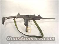 UZI  CLONE Vector Arms 9mm SEMI AUTO  Guns > Rifles > Military Misc. Rifles Non-US > Other