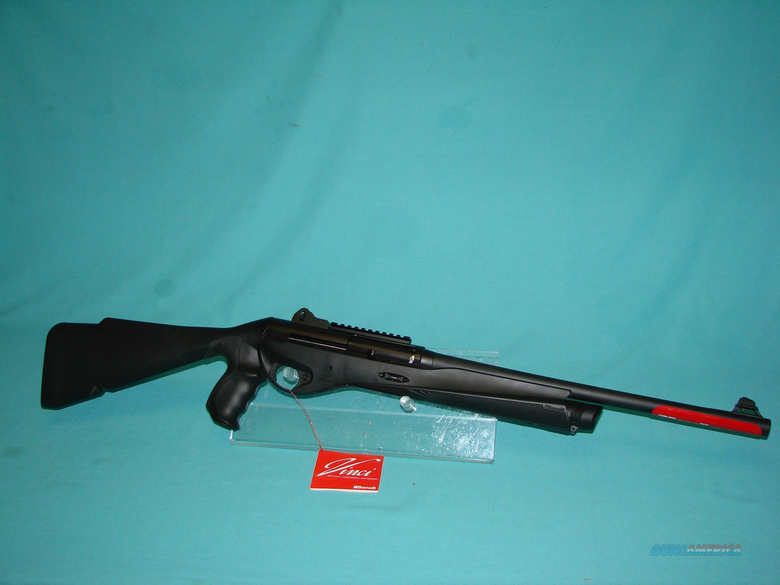 Benelli Vinci Tactical  Guns > Shotguns > Benelli Shotguns > Tactical