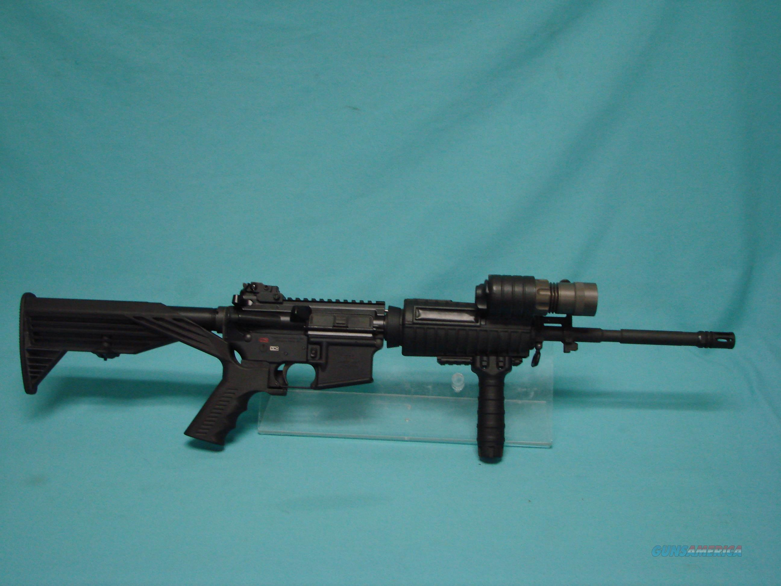 Tactical Innovations T15 w/Slidefire  Guns > Rifles > AR-15 Rifles - Small Manufacturers > Complete Rifle