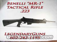 Benelli MR-1, Rifle .223  Semi Auto. New in box  Benelli Rifles