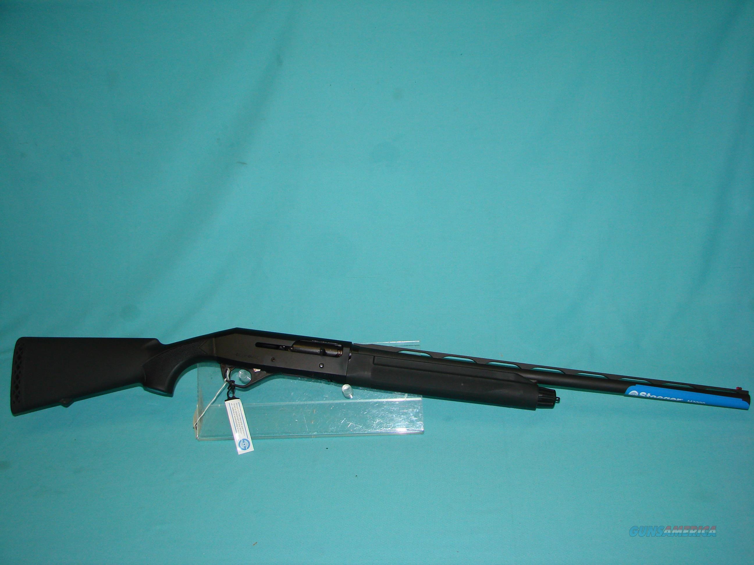 Stoeger M3000 12GA  Guns > Shotguns > Stoeger Shotguns