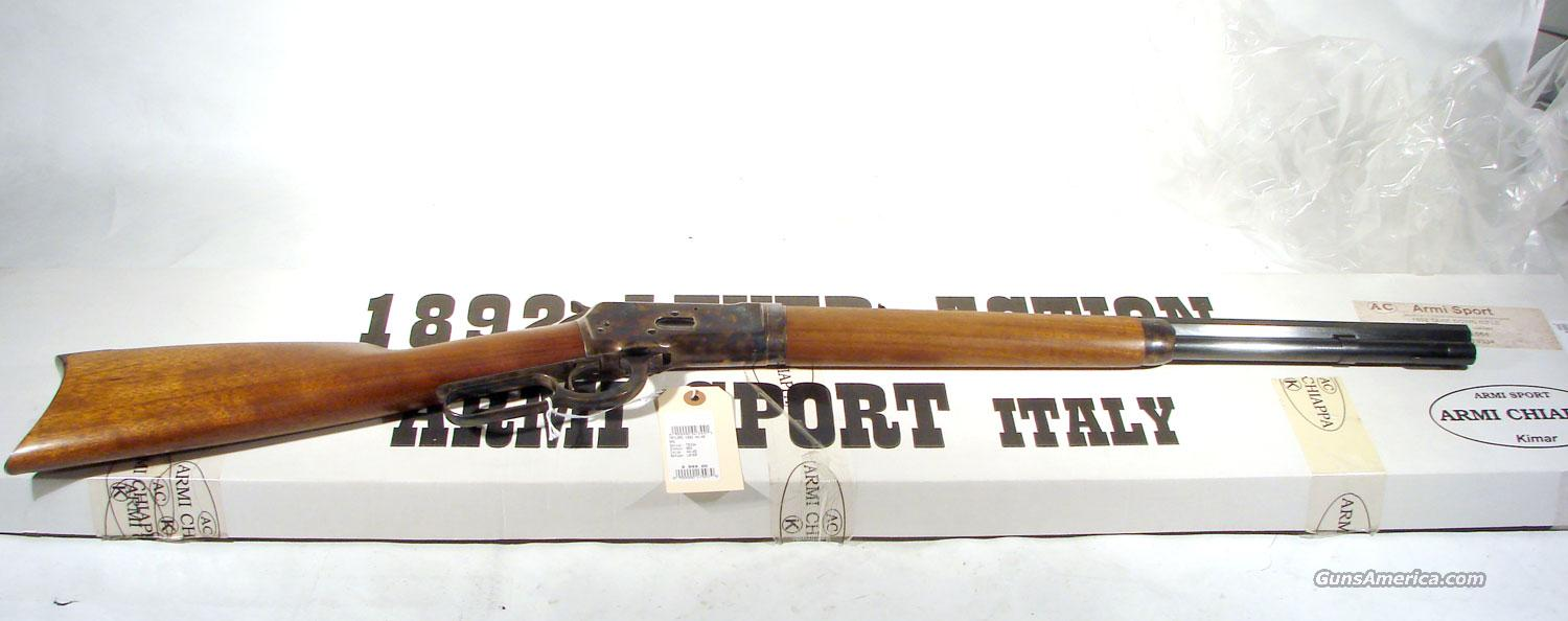 Taylors 1892 Lever action 44/40 TAKEDOWN.  Guns > Rifles > Taylors & Co. Rifles > Winchester Lever Type