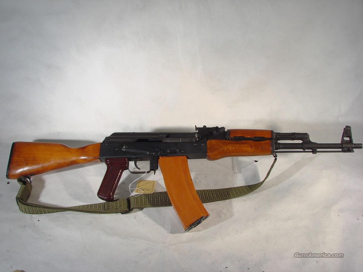 Romanian WASR .223  Guns > Rifles > AK-47 Rifles (and copies) > Full Stock