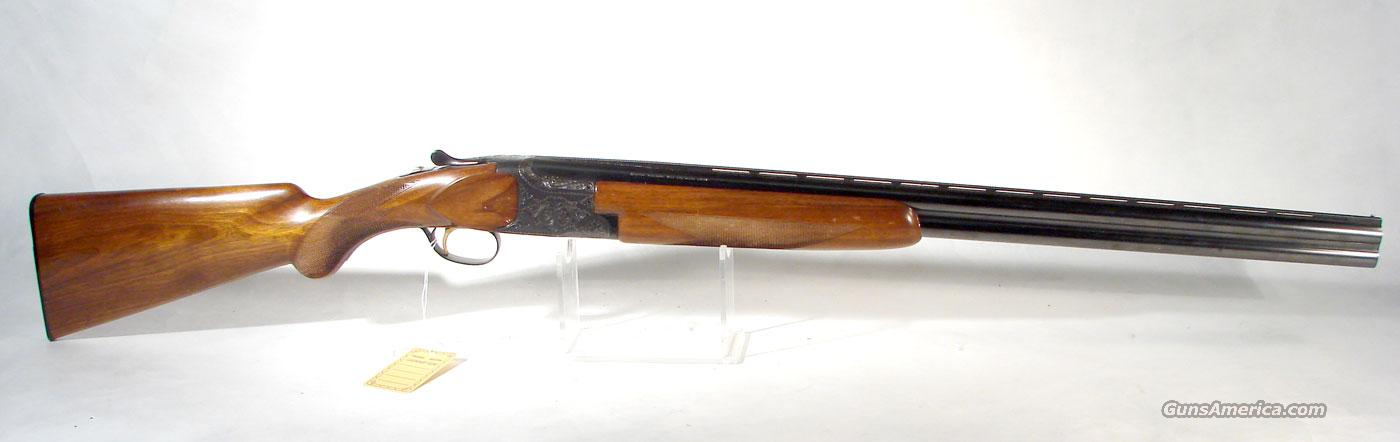 Charles Daly Std  .20 G, excellent condition  Guns > Shotguns > Charles Daly Shotguns > Over/Under
