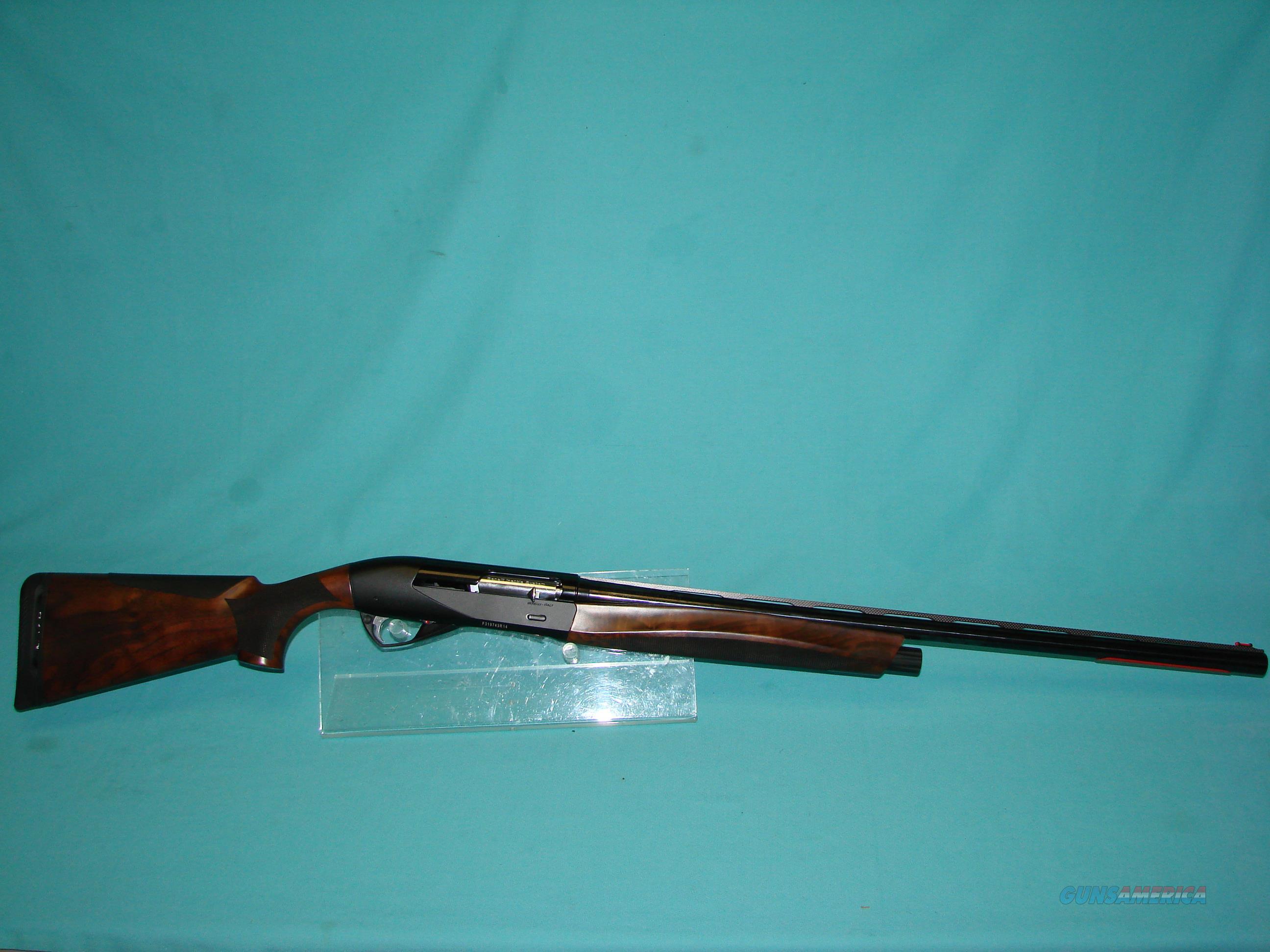 Benelli Ethos Field  Guns > Shotguns > Benelli Shotguns > Sporting