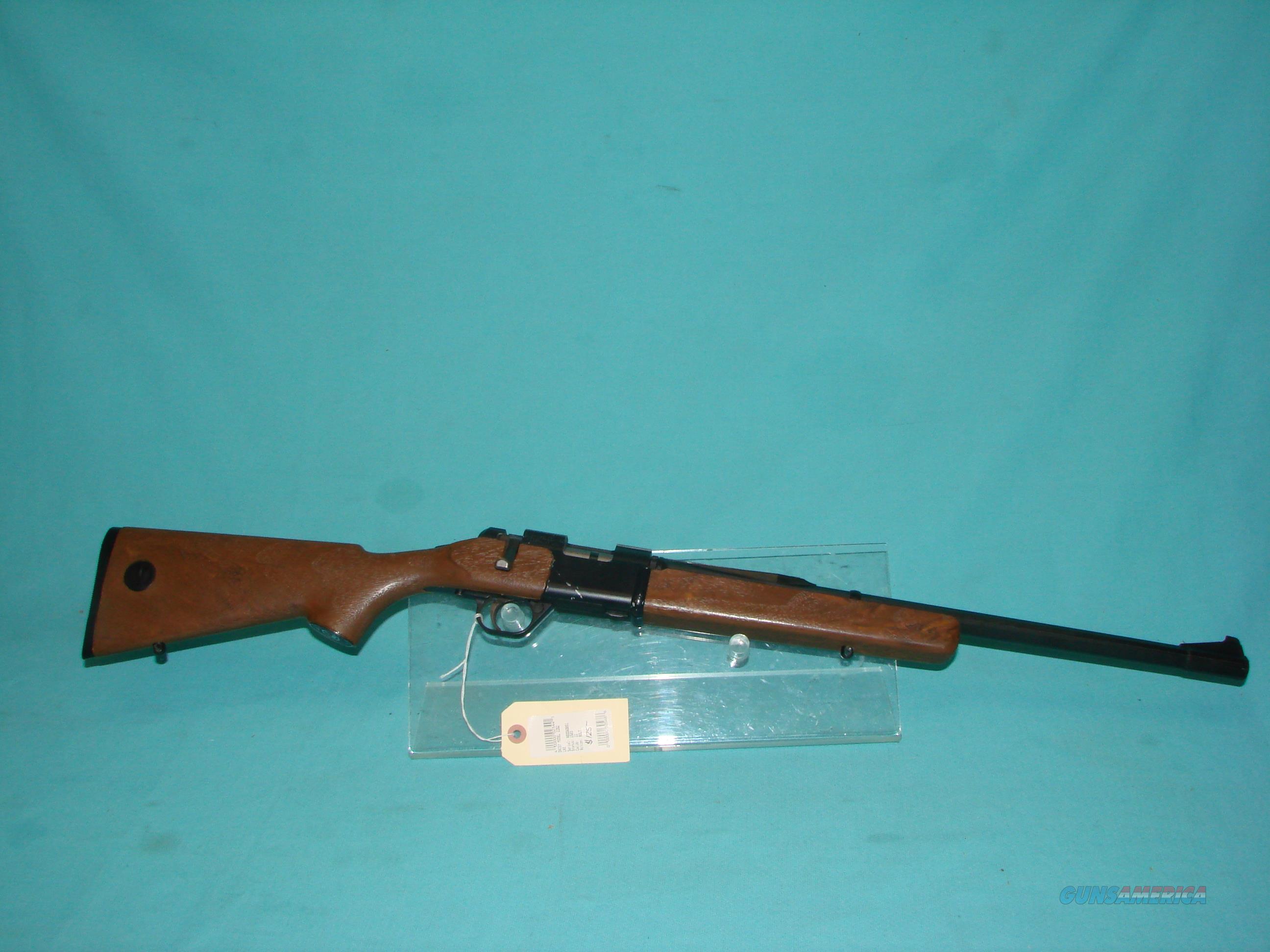 Daisy 2202  Guns > Rifles > D Misc Rifles
