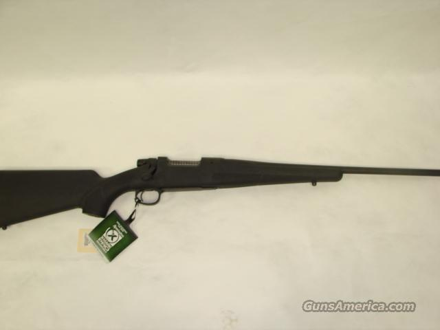 Remington Model Seven 308  Guns > Rifles > Remington Rifles - Modern > Model 700 > Sporting