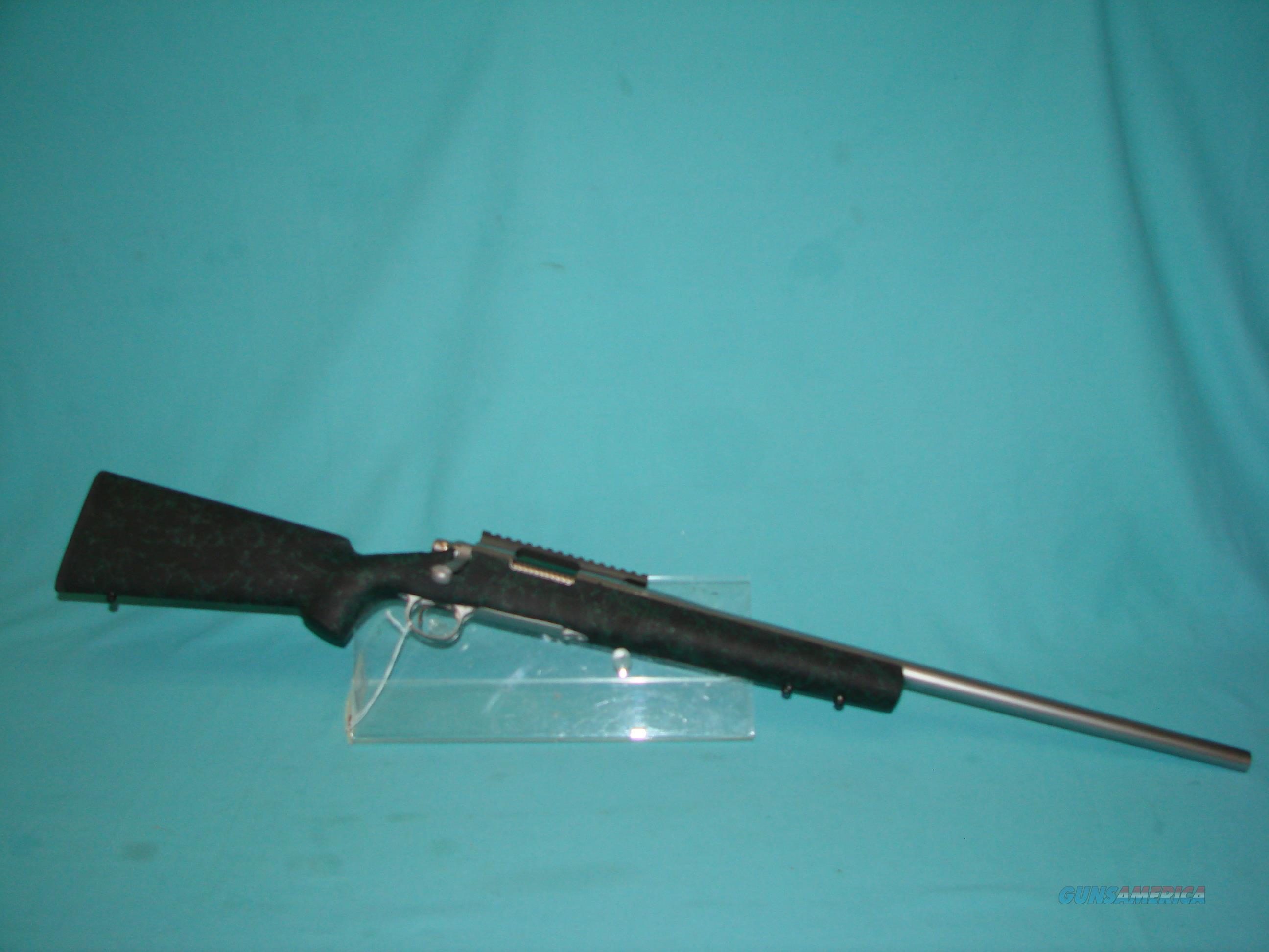 Remington 700 5R  Guns > Rifles > Remington Rifles - Modern > Model 700 > Sporting