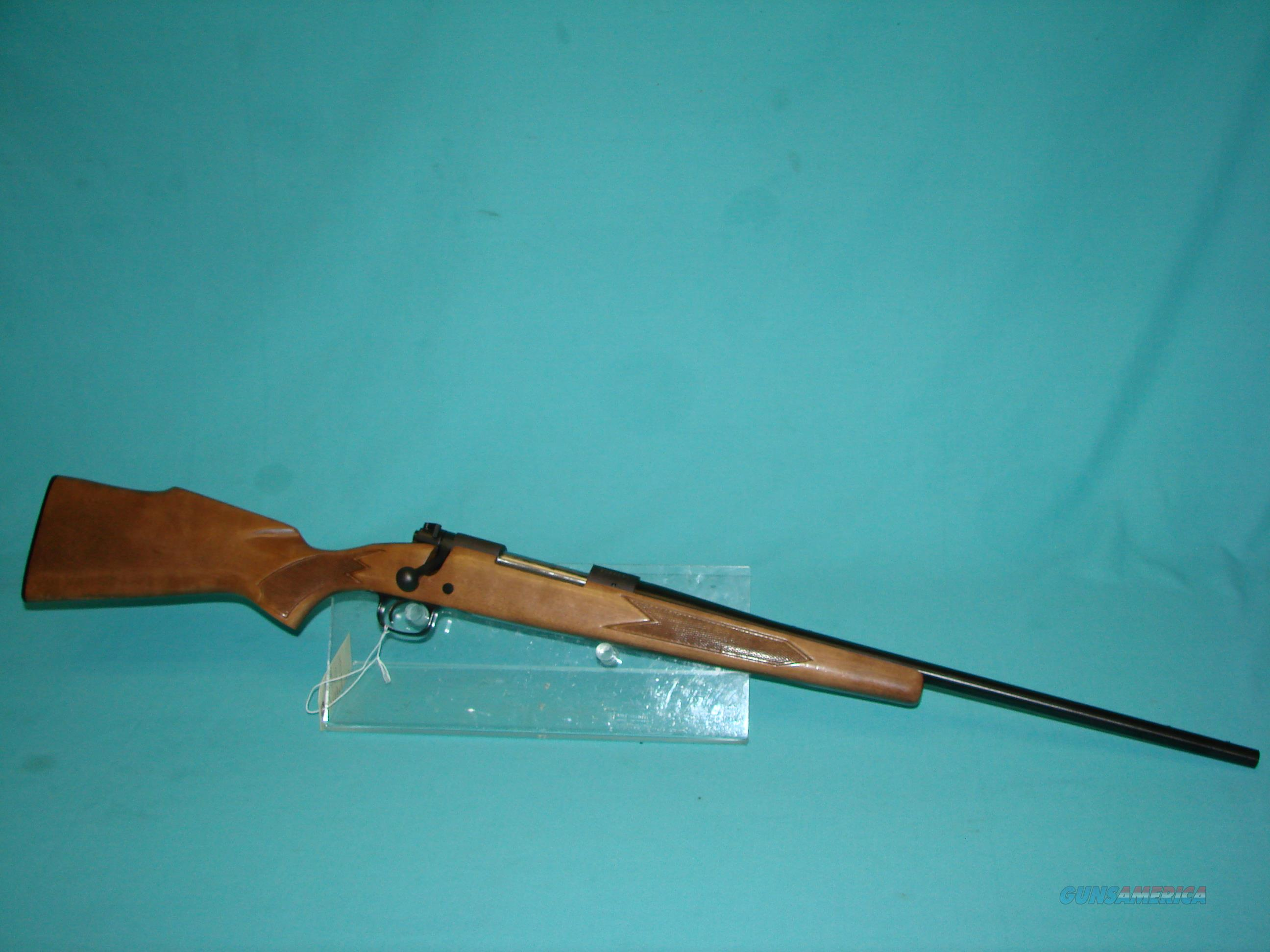 Winchester Model 670A  Guns > Rifles > Winchester Rifles - Modern Bolt/Auto/Single > Model 70 > Post-64