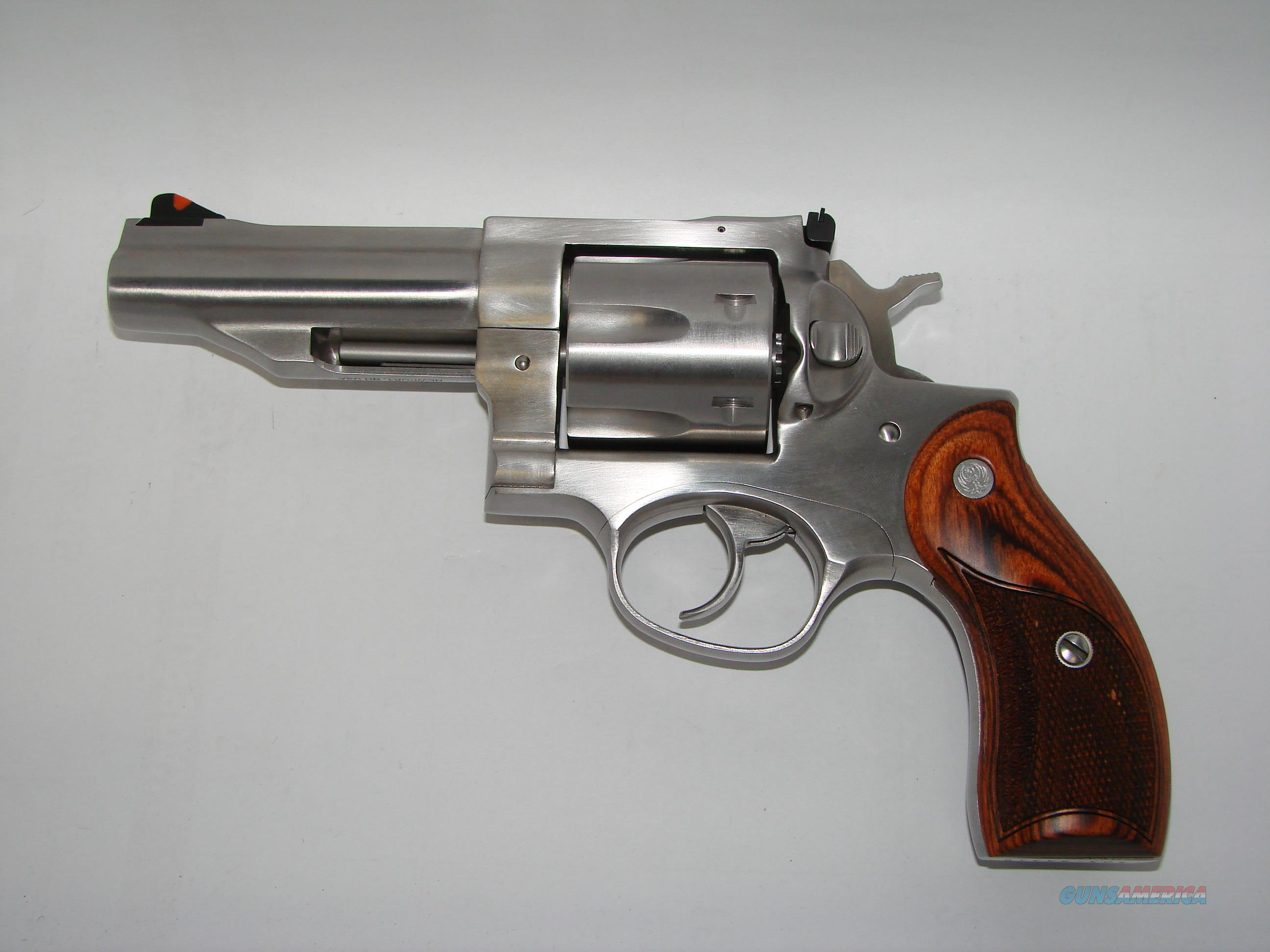 Ruger Redhawk 45 Convertible  Guns > Pistols > Ruger Double Action Revolver > Redhawk Type