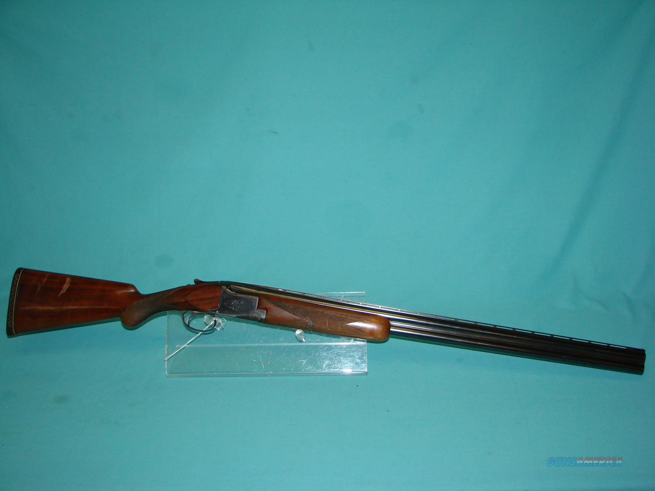 Browning Standard O/u  Guns > Shotguns > Browning Shotguns > Over Unders > Belgian Manufacture