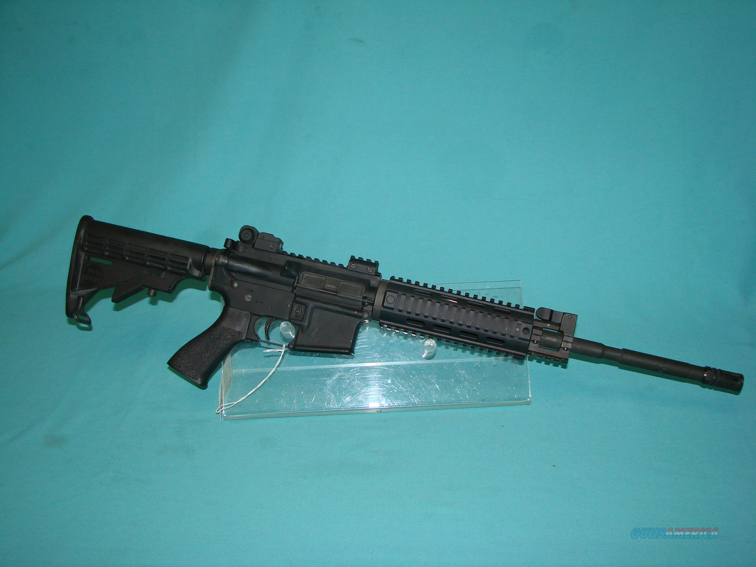 Stag Arms Stag15  Guns > Rifles > Stag Arms > Complete Rifles