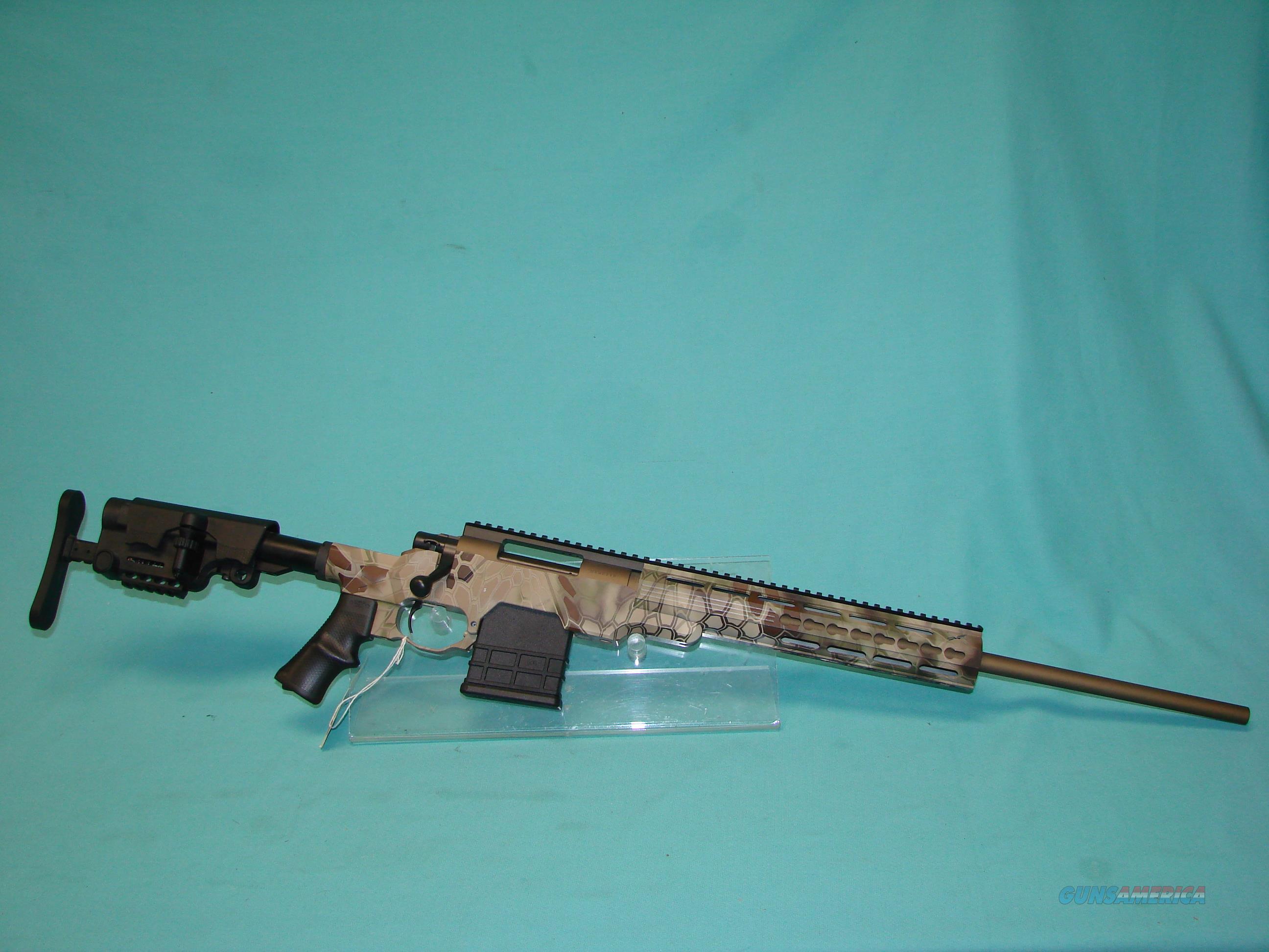 Howa 1500 Precision 6.5  Guns > Rifles > Howa Rifles