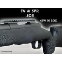 FN A1 SPR .308  Guns > Rifles > FNH - Fabrique Nationale (FN) Rifles