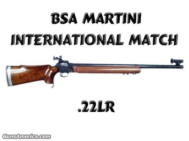 Martini .22  Guns > Rifles > TU Misc Rifles