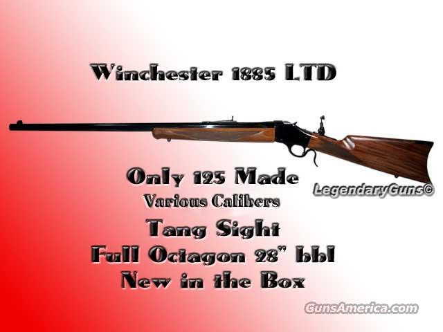 Winchester 1885 .38-55  Guns > Rifles > Winchester Rifles - Modern Bolt/Auto/Single > .22 Boys Rifles