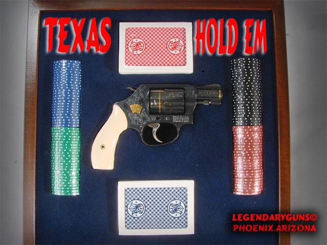Smith & Wesson M-36 Texas Holdem  Guns > Pistols > Smith & Wesson Revolvers