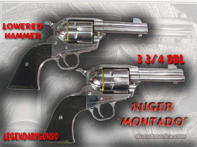 Ruger Montado set of 2 Consecutive  Guns > Pistols > Ruger Single Action Revolvers > Cowboy Action